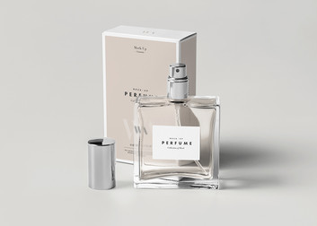 Global Packaging - Packaging Companies in Dubai, Perfume